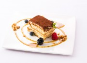 Tiramisu Hawaiano
